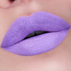 Smashbox Always On  Lipstick - Purple Taffy
